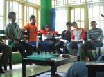 Rapat Yantek Mingguan