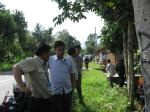 Pelatihan dan Sosialisasi di PLN Rayon Pandeglang
