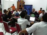 Rapat Evaluasi Yantek dan PLN