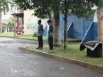 Gelar Pasukan Yantek Banten Selatan1x436