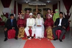 Pernikahan AdiDewi13