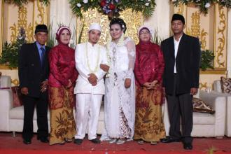 Pernikahan AdiDewi15