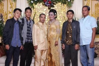 Pernikahan AdiDewi16