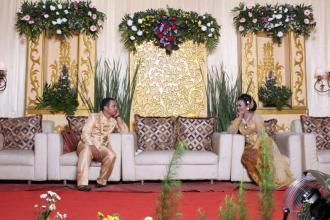Pernikahan AdiDewi19