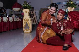 Pernikahan AdiDewi24