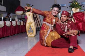 Pernikahan AdiDewi25