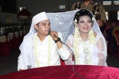 Pernikahan AdiDewi5