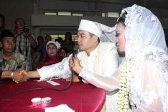 Pernikahan AdiDewi7