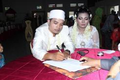 Pernikahan AdiDewi8