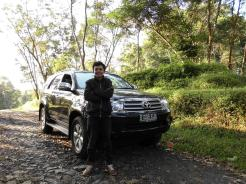 abuy fortuner