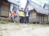 foto dulu, tempat simpen beras 1