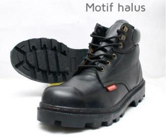 sepatu-safety-boot-kulit-sapi-asli-hitam